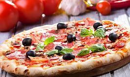 Pizza pizzerie