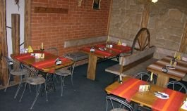 Pizzerie Antica