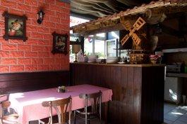 Pizzerie Malý Ráj Balkán