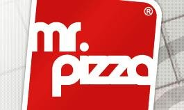 Pizzerie Mr. Pizza