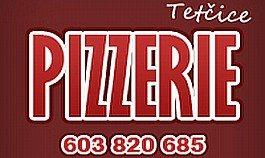 Pizzerie Tetčice